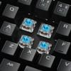 detail Skiller Mech SGK1 Blue QWERTY