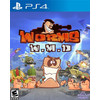 verpakking W.M.D All Stars Edition PS4