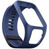 TomTom Spark 3/Runner 3 Horlogebandje Blauw - S