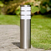 product in gebruik Calgary Sokkellamp 40,7 cm