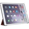 product in gebruik Leather Slim Cover iPad Pro 12,9 Bruin