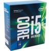 verpakking Core i5 7600k Kaby Lake