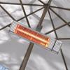 product in gebruik Golden 2000 Amber Smart