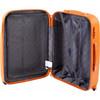 binnenkant Samba 70cm Oranje