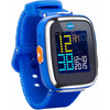 rechterkant Kidizoom Smartwatch Connect DX Blauw