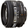 rechterkant Nikon AF-D 50mm f/1.4