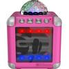 achterkant Mini Cube 3 CM-3 Roze