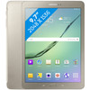 voorkant Galaxy Tab S2 9.7 inch 32GB Goud VE