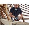 product in gebruik Bosch GOP 40-30