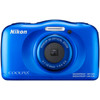 Nikon Coolpix W100 Blue