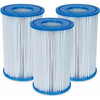 Filter Cartridge 3 stuks