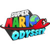 côté gauche Super Mario Odyssey Switch