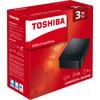 verpakking Canvio for Desktop 3 TB Zwart