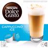 Cappuccino Ice lot de 3
