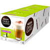 Cappuccino Light lot de 3