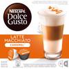 Caramel Macchiato Lot de 3