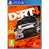 emballage DiRT 4 PS4