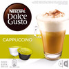 Cappuccino 3 pack