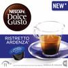 Espresso Ristretto Ardenza lot de 3