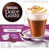 Choco Caramel lot de 3