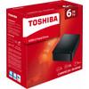 verpakking Canvio for Desktop 6 TB Zwart