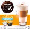 Latte Macchiato sans Sucre ajouté lot de 3