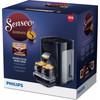 verpakking Senseo Quadrante HD7865/60 + Melkopschui