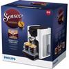 verpakking Senseo Quadrante HD7865/00 Wit