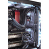 detail Carbide 400C Zwart