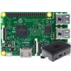 Raspberry Pi 3 + Behuizing