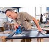 product in gebruik Bosch GSS 160 Multi