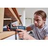 product in gebruik Bosch GSR 12V-15 FC