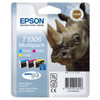 Epson T1006 CMY Ink Cartridge Multi Pack C13T10064010