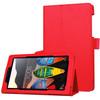 samengesteld product Tab 3 7 inch Folio Case rood