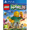 emballage LEGO Worlds PS4
