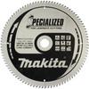 Makita Zaagblad 260x30x2,5 84T