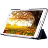 rechterkant Asus ZenPad 8.0 Tri-Fold Hoes Zwart