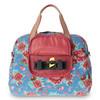 achterkant Bloom Girls Carry All 11L Indigo Blauw