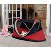 product in gebruik Travel Cot Peuter Luxe Red