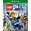 emballage LEGO City Undercover Xbox One
