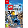 emballage LEGO City Undercover Switch