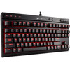 detail K63 Cherry MX Red QWERTY