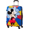 American Tourister Disney Spinner 65cm Alfatwist Mickey