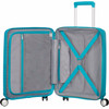 binnenkant Soundbox Expandable Spinner 55cm Blue