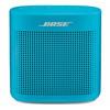 voorkant SoundLink Color II Blauw