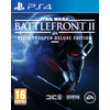 Star Wars : Battlefront 2 Elite Trooper Édition Deluxe PS4
