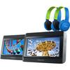 Nextbase Click  + 2x Kinderhoofdtelefoon
