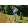 product in gebruik Advanced Grass Cut 36 Li