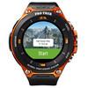 voorkant Pro Trek Smart Outdoor Oranje