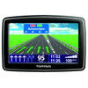 TomTom XL IQ Routes Europa Traffic + Case